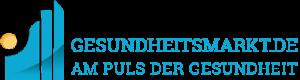 gesundheitsmarkt.de Logo